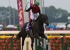 Eishin Flash Pulls Tenno Sho Upset