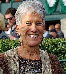 NY Track Chaplaincy to Honor Anne Campbell