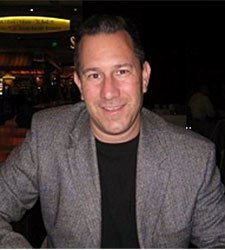 Industry Executive Sotman Dies at 50