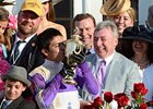 Haskin's Preakness Report: Jack of All Trades
