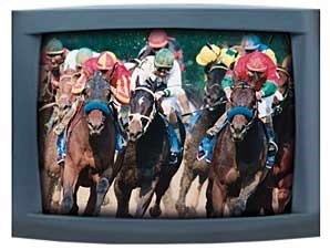 No Network TV Coverage for Weekend Races
