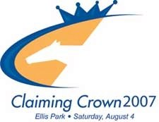 TVG to Televise Claiming Crown, Donate All Fees to the Event