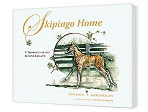 Signing Set for Eclipse Press' Skipingo
