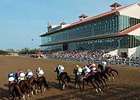 Purses to Increase at Fair Grounds