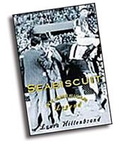 Seabiscuit (The Book) and Author Continue Winning Ways