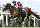 'Russian' Finds 'Rhythm' in Coronation Stakes
