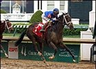 2004 Eclipse 3YO Female: Ashado
