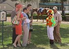 Horse Owner Pens Movie 'And They're Off'