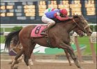 Jerkens at it Again as Society Selection Takes Frizette