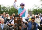 Frankel on Hold After Minor Injury