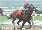 King of the Roxy Earns Belmont Futurity Crown