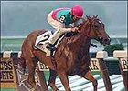 Frankel has Sights Set on Beldame