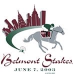 7 to 10 Expected For Belmont Stakes