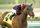 Sugar Shake Keeps Frankel Happy in El Encino