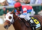 Groupie Doll Puts on a Show in Humana Distaff