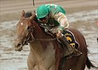Velazquez to Ride Afleet Alex in Derby Quest