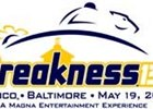 Few Surprises in Early Preakness Wagering