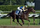Field Shapes up for Aug. 25 Travers