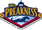 Maryland Jockey Club Unveils 2005 Preakness Logo