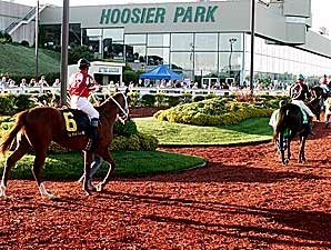 Hoosier Park Increases Most Purses
