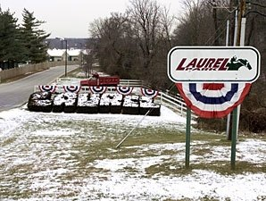 Live Racing Canceled Feb. 12 at Laurel