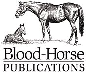 Blood-Horse Publications Takes Top Honors in AHP Competition