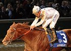 Slideshow: 2011 Breeders' Cup Day 2