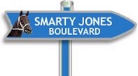 Belmont Win Will Get Smarty Jones His Own Street