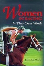 Excerpts from <i>Women in Racing: In Their Own Words</i>
