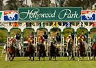 Juvenile Maiden Turf Sprints Set at Hollywood