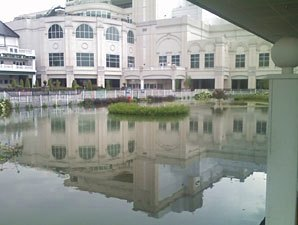 Derby Museum Closed Due to Heavy Rains