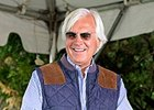 Baffert's Morning After Preakness Pt. I