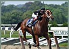It's All Carson Hollow in Floral Park Handicap