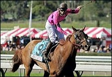 Frankel Hits Right Notes With Sweet Lips