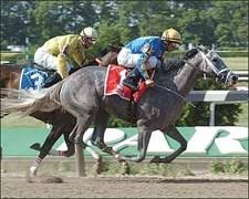 Pletcher-Trained Octave Favored in CCA Oaks