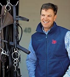 Turf Publicists to Honor Trainer Motion