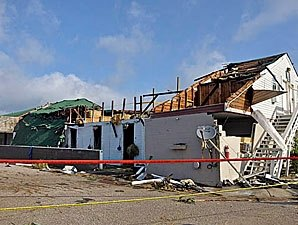 Churchill Downs: 'Miracle' No One Was Hurt