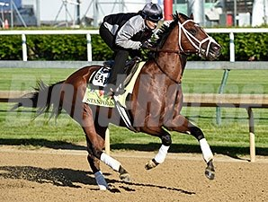 Stanford at Churchill Downs 4.30.15.