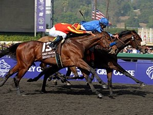 Ky. Derby Trail: December Doldrums