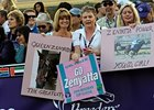 Hollywood Park to Salute Zenyatta Nov. 29
