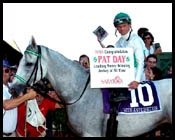 Saratoga Race Report: Anticipated Earnings