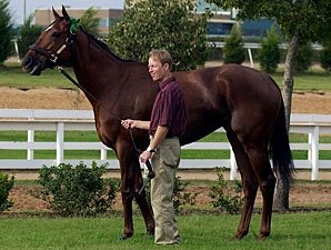Keeneland Opens 2009 With Azeri
