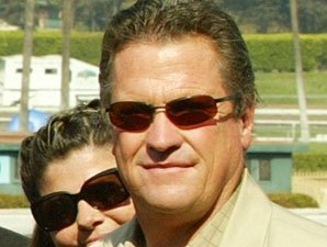 Trainer Mitchell to Undergo Brain Surgery