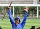 Jockey Dettori Suspended for Overuse of Whip