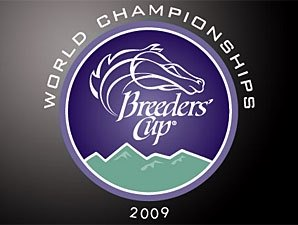 Breeders' Cup Package Up for Auction July 15