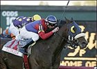 Proud Man Rallies to Win Franks Farms Turf