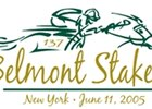 Nine Possible for Belmont Stakes