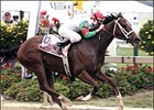 Presidentialaffair Romps in Million Classic
