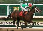 Poseidon's Warrior, Soundwave Win NATC Stakes