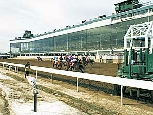 Laurel Park to Adjust Race Schedule